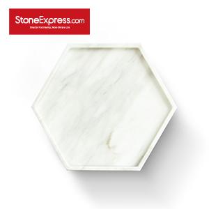 Calacatta Oro Marble Tray GPD-YDB-303003