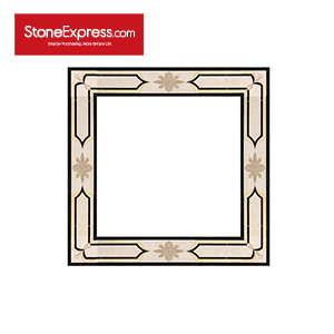 Crystal Luxury Border Tiles  SJDX-05