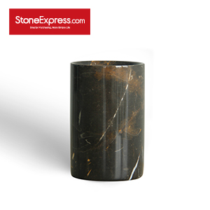 Marble Vase BZBK-JXY-D0812