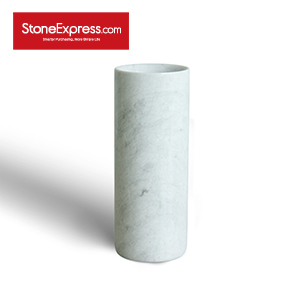 Marble Vase BZBK-YBH-D0820