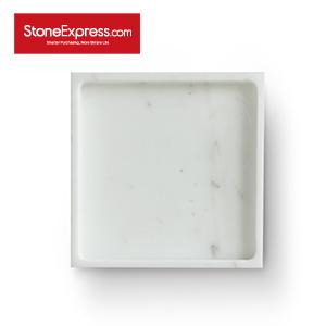 Calacatta Oro Marble Tray GPF-YDB-202003