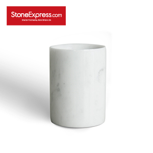 Venato Carrara Vase Decorative Items BZBK-ZHB-D0810
