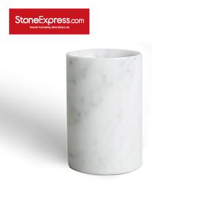 Venato Carrara Vase Decorative Items BZBK-ZHB-D0812