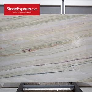 Florida Green Quartzite