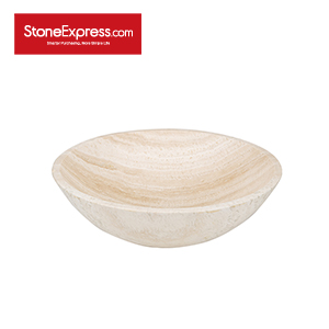 Travertine Basin XSP-052