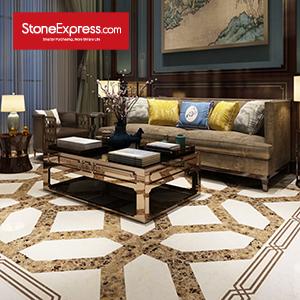Floor Tiles Design  MF-52-66