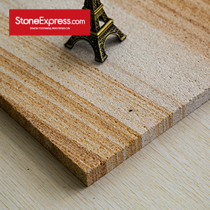 Wood Vein  Sandstone  Yunan