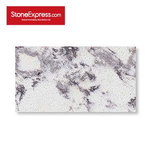 Engineer Stone Vein Series ZYQ6930-Glacier Grey Qu