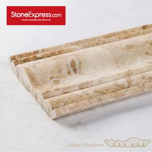 Stone Profiling Cappuccino