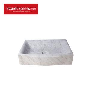Bianco Carrara Sink XSP-009