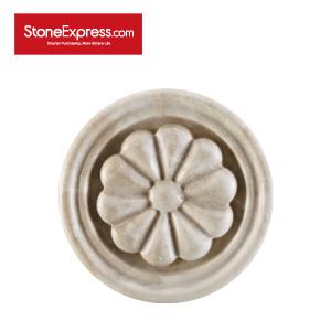 Round Flower Corner