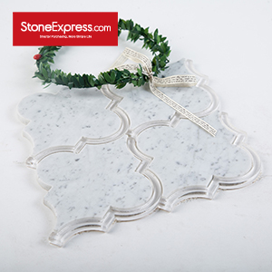 Marble Glass Mosaic MSK-108