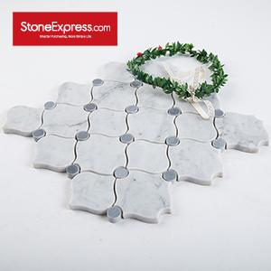 Marble Mosaic MSK-113