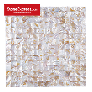 Pearl of shell Mosaic MSK-227