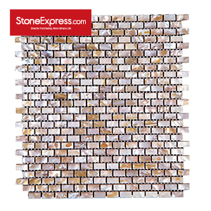 Shell Mosaic MSK-215