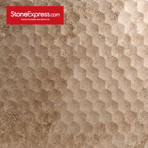 3D Stone Wall Panels CNC06-0606-301