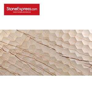 3D Stone Wall Panels CNC06-0612-304