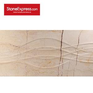 3D Stone Wall Panels CNC08-0612-304