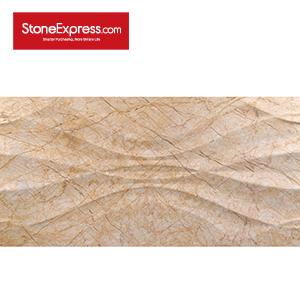 3D Stone Wall Panels CNC09-0612-302
