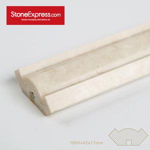 Beige Marble Tiramisu Marble Profile  315