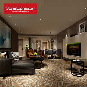 Grey & Black & Red Marble Tiles Design Patterns BM12