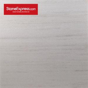 Dolomite White Marble Composite Ceramic Tiles CS816