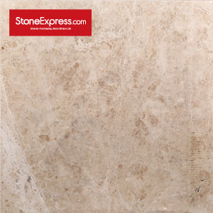 Cappuccino Marble Tiles Brushed Finish CF301-66F