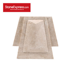 Lucca Marble Tapered End ST02-3835-303
