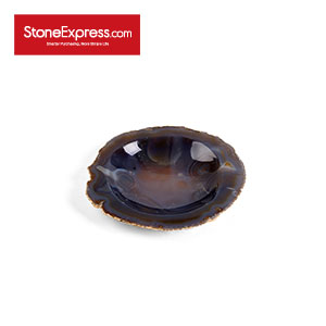 Agate Ashtray YHG-MN-008S