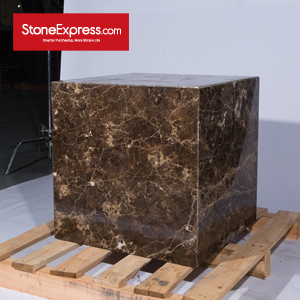Composite Marble Tiles Cubes for Chairs & Display ZBHZ-66