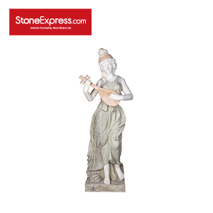 Natural Marble Goddess Statue SDX-002