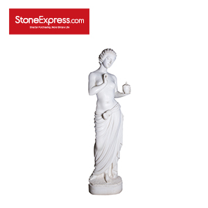 Natural Marble Goddess Statue SDX-006