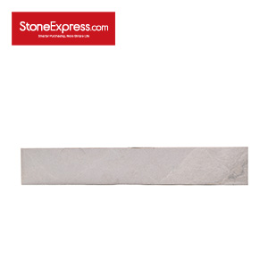 White Marble Sandblasted Finish Decorative Wall Tiles BW-005P-SD