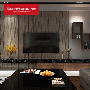 Lightweight Marble Strips Thin Panels TPLB-05-1228X